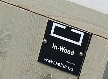 IN WOOD bij SALUS