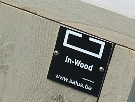 IN WOOD bij SALUS