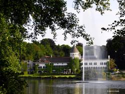 Martin's Chateau du Lac