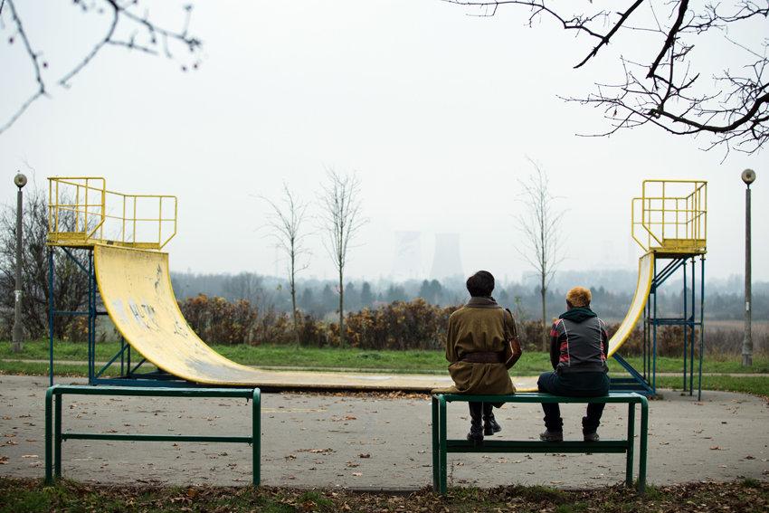 fot.Mirosław Sosnowski/Studio Munka, Fale
