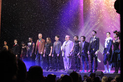 The Illusionists- West End