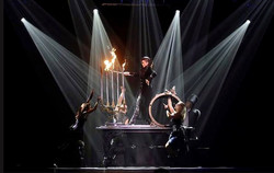 The Illusionists- Kalin & Jinger