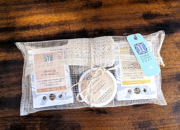 Tailor it - Soap and Shea