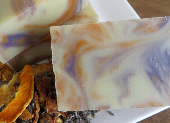 Lavender Orange