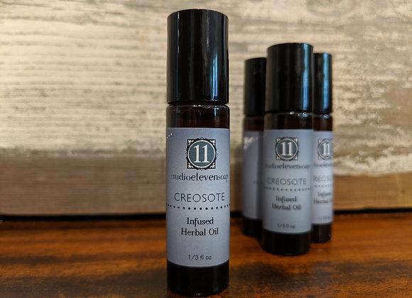 Creosote Oil
