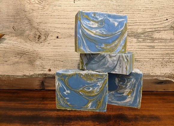 Limited Edition Market Soap: EARTH DAY