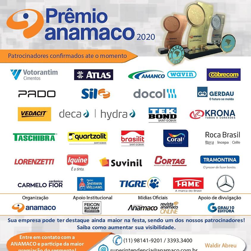 Prêmio Anamaco