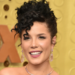 Halsey Shows Off Her Basketball-Size Bump in New Pregnancy Photos