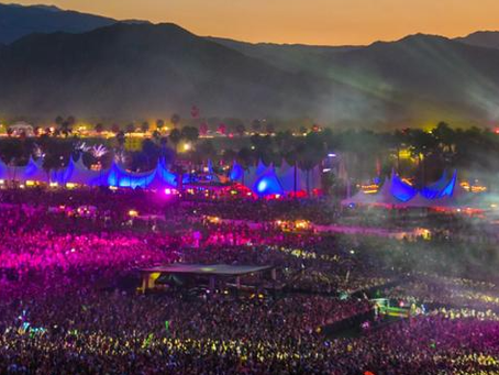 Are you ready to take on the world? Festivals are gearing up for a revival in 2021.