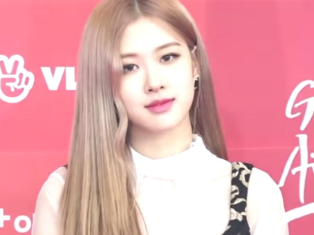 Rosé from BLACKPINK reveals who she sings with on road trips.