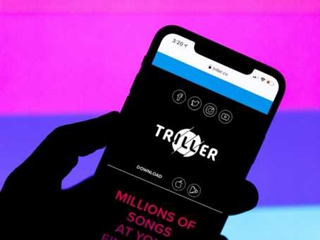 As Mike Lu transitions to President, Triller's owner names Mahi de Silva as CEO.
