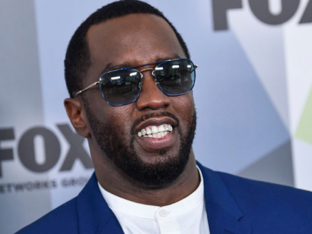 'Welcome to the Love Age,' Sean 'Diddy' Combs Changes His Middle Name
