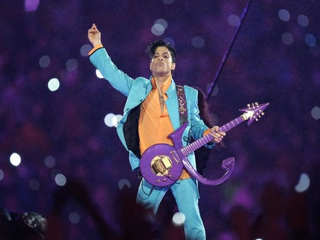 Prince's Sister Talks About Honoring Her Brother's Unreleased Music Vault