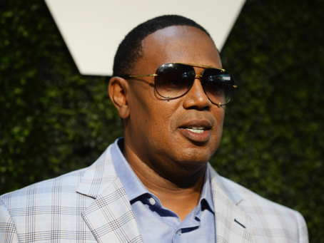 'Drugs killed a lot of great ones,' Master P says, urging the music industry to focus on prevention.