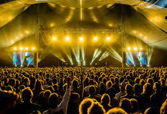 After two COVID-19 cancellations, Bluesfest is planning a return in October.