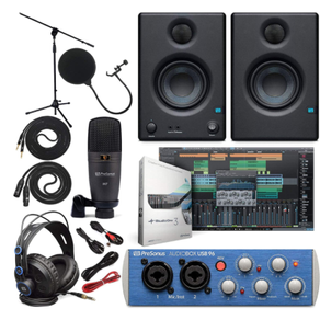 Your Tools To Bring Those beats Alive
