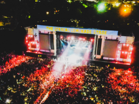 The Summer Smash Festival in Chicago will return in 2021.