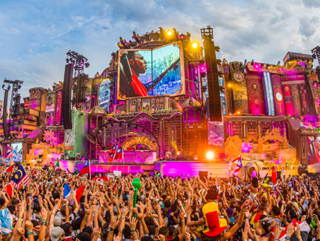 Belgium's goal of reopening Tomorrowland by September gives it new life.