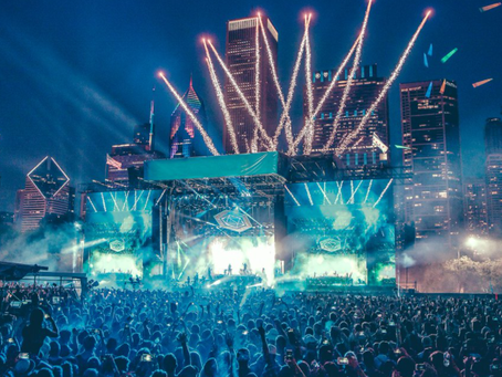 In July, Lollapalooza will reopen to full capacity.