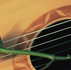 The Tranquila Sound In The Spanish Guitar.