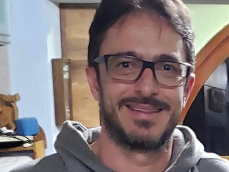 Leandro Pereira é o novo Gerente da Mauri Natação após anos de Natacenter.