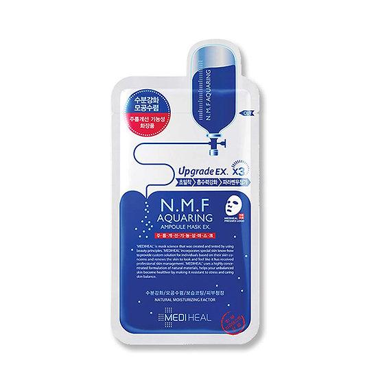 Mediheal N.M.F. 高效特強保濕導入面膜 10片