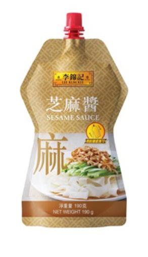 李錦記 芝麻醬 190G