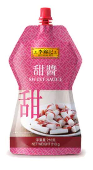 李錦記 甜醬 210G