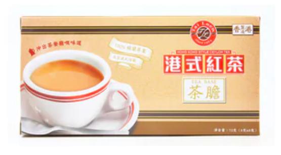 大聯 港式紅茶茶膽 8包裝