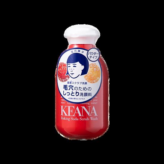 石澤研究所 毛穴撫子小蘇打潔面粉 100G