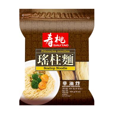 壽桃牌 瑤柱麵