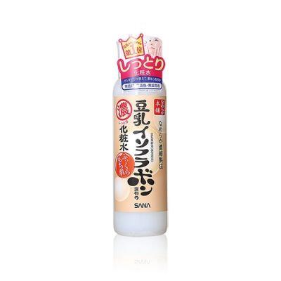 SANA豆乳美肌超保濕化妝水 200ML