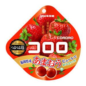 味覺 Cororo草莓味軟糖 40G