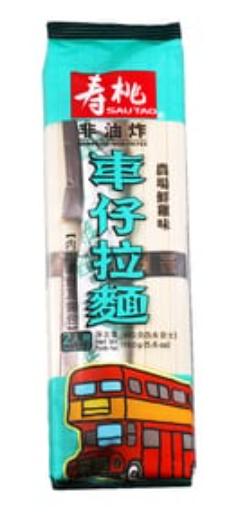 壽桃牌 農場鮮雞味車仔拉麵