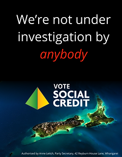 We're not under investigation by ....png