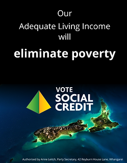 Our Adequate Living Income policy will e