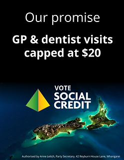 Our promise - GP and dentist visits capp