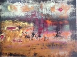 The Lost Ruby 32x24 by DaveAM