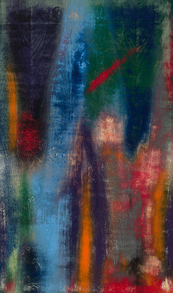 Whats going on in my mind 44x24 by DaveAM