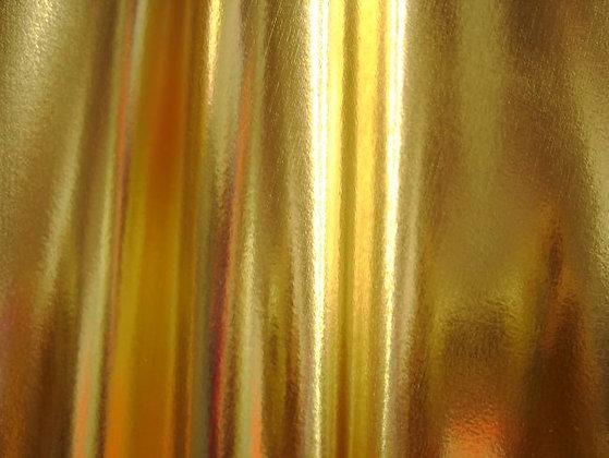Metallic Gold Foil