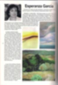 , pintora, artista, paisajista, arte contemporáneo