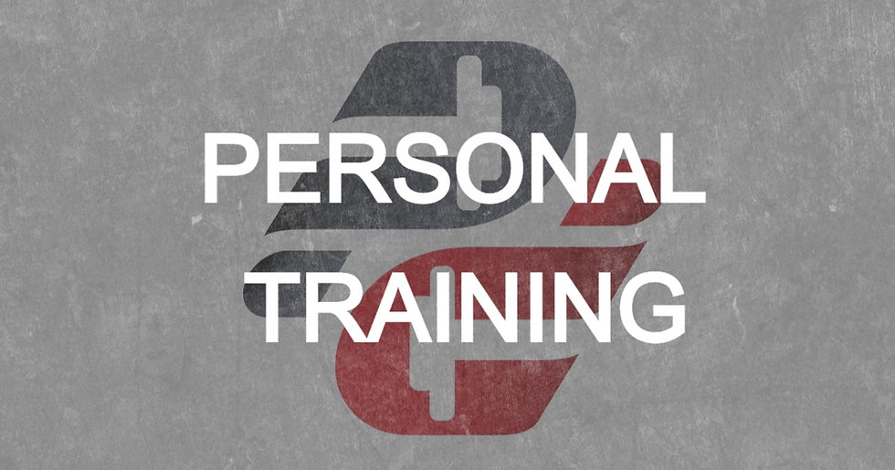 Lexie Maitland: Personal Training 2x per Week (Weekly Auto-Pay)