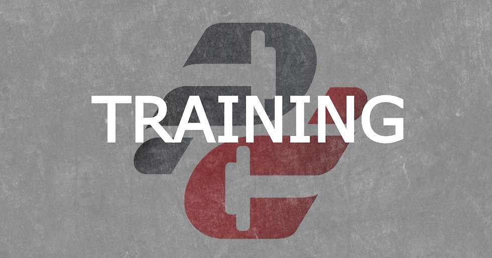 Paul Revelia: Training Only (Monthly Auto-Pay)
