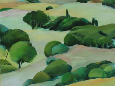 """La Cerezal 2"" Jadite Gallery. New York 2014"