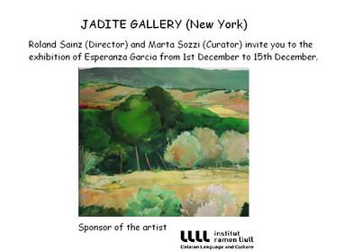 Jadite Gallery New York 2009