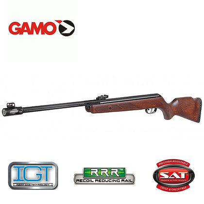 CARABINA A.C. GAMO HUNTER 440 AS IGT