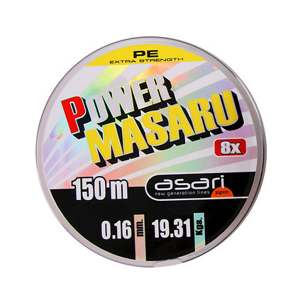 ASARI POWER MASARU 150M. VERDE OSCURO