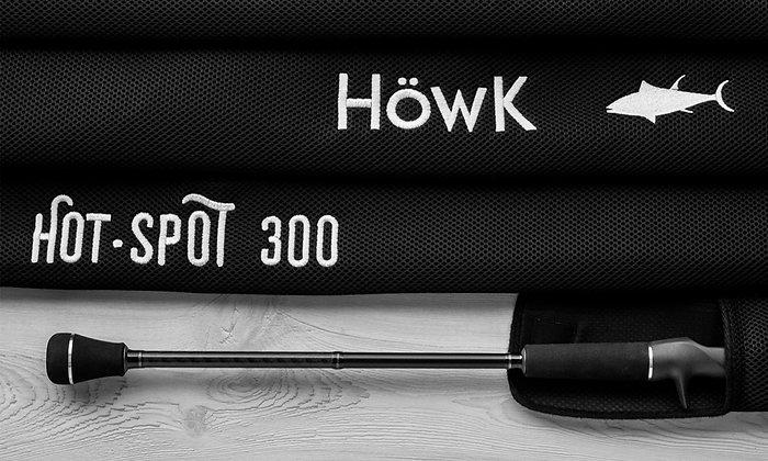 HÖWK HOT·SPOT SERIES