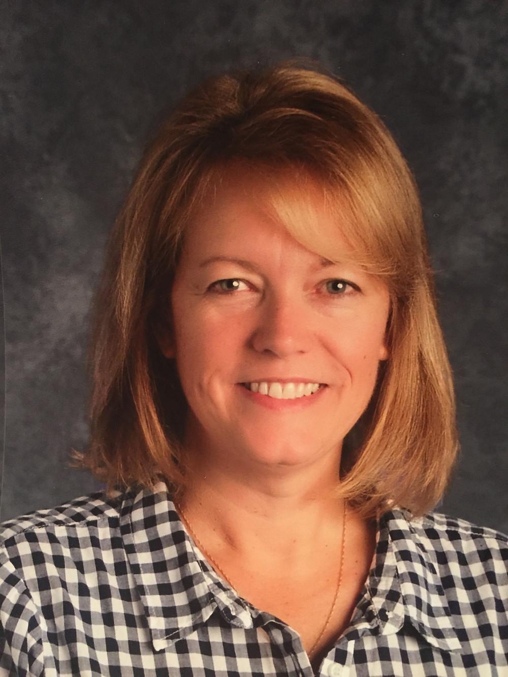 Mrs. Ann Viegut
