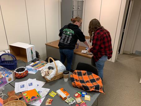 FBLA: Creating a Sense of Community at WAVE